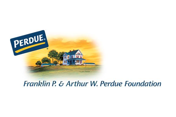 Franklin P. & Arthur W. Perdue Foundation